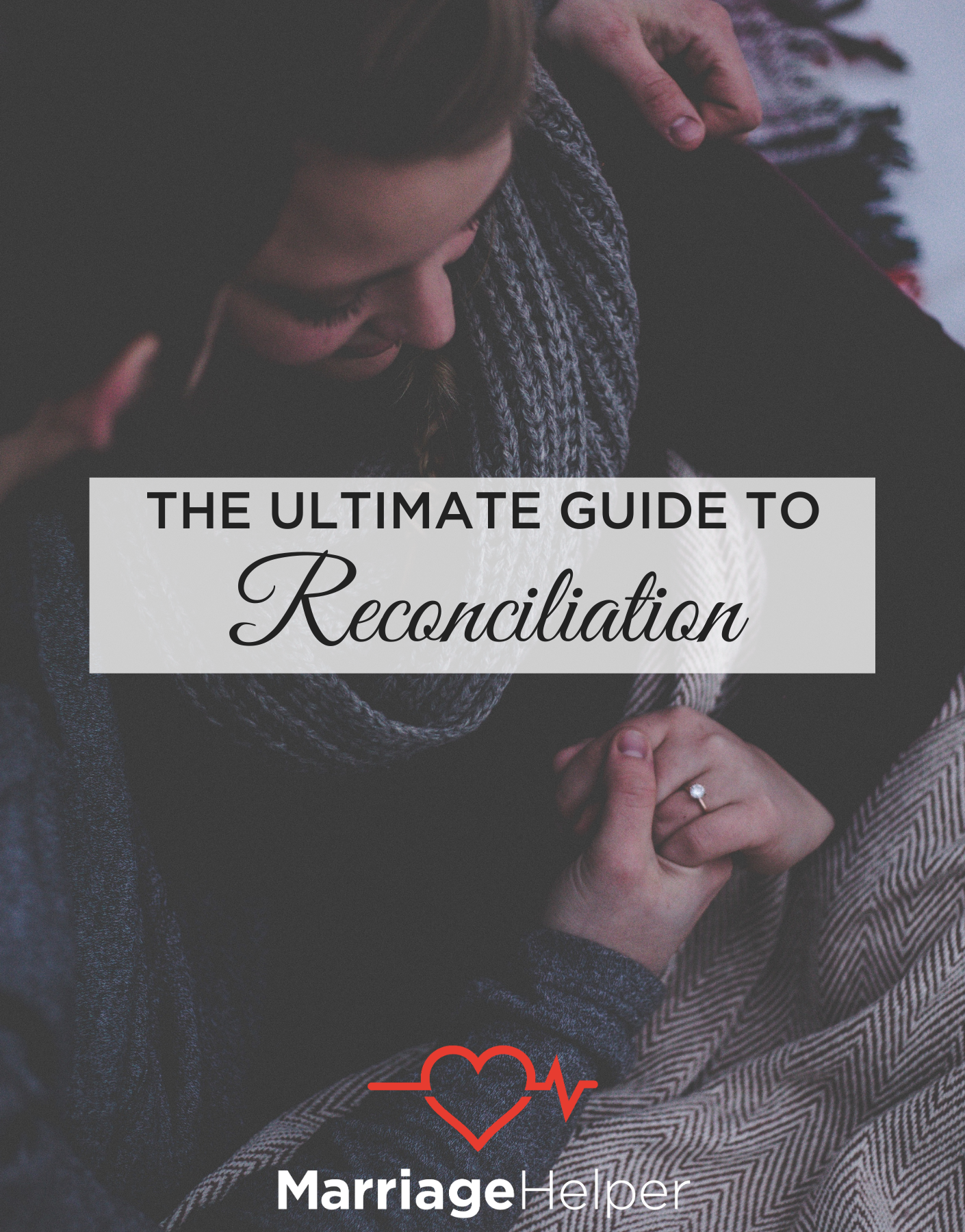 Six Steps To Reconciliation Guide eBook Thumbnail